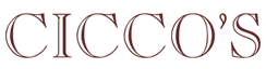 CICCO'S RISTORANTE